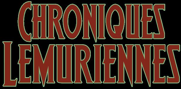 Chroniques Lémuriennes