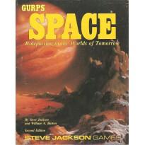 Gurps Space V2