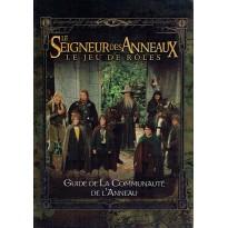 Guide de la Communauté de l'Anneau (jeu de rôle Le Seigneur des Anneaux) 004