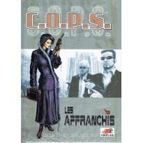 Les Affranchis - Saison 1 - Oct./Nov./Déc. 2030 (jdr C.O.P.S. Oriflam en VF) 002