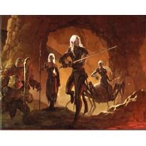 Ecran du Maître (jdr Dungeons & Dragons 4 en VF) 005