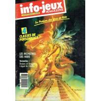 Info-Jeux Magazine N° 7 (La Passion des jeux de rôles) 007