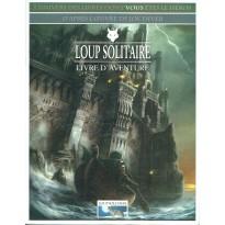 Loup Solitaire - Livre d'Aventure Tome 28 (jeu de rôle Le Grimoire en VF) 003