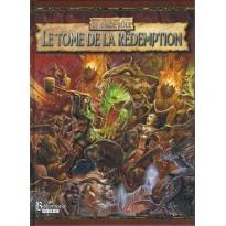 Le Tome de la Rédemption (Warhammer jdr 2ème édition) 003