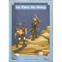 Le Prix du Sang (jdr Premières Légendes Celtiques) 001
