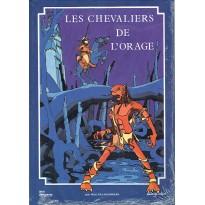 Les Chevaliers de l'Orage (jdr Premières Légendes de la Table Ronde) 004