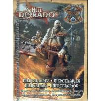 Mercenaires - Trappeur russe & Déserteurs (boîte figurines Hell Dorado) 001