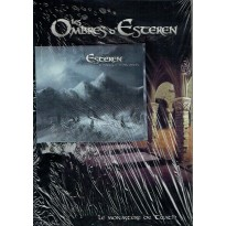 Les Ombres d'Esteren - Le Monastère de Tuath (jeu de rôle en VF) 001