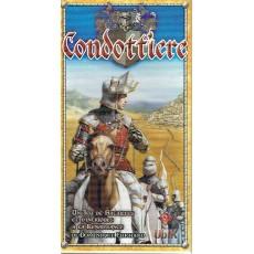 Condottiere (jeu de stratégie 3ème édition UBIK en VF)