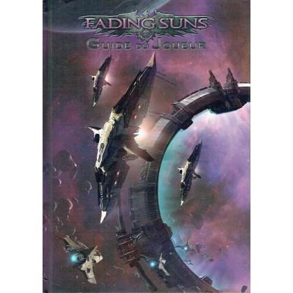 Fading Suns - Guide du Joueur (jeu de rôle 3ème édition en VF) 001