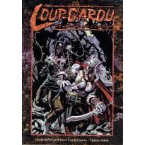 Le Guide du Conteur (jdr Loup-Garou L'Apocalypse en VF) 004