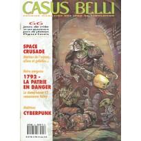 Casus Belli N° 66 (magazine de jeux de rôle) 005