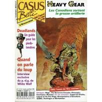 Casus Belli N° 114 (magazine de jeux de rôle) 004