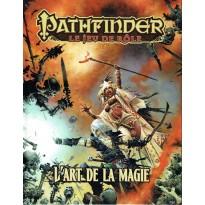 L'Art de la Magie (jdr Pathfinder en VF) 001
