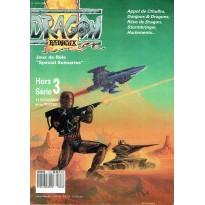 Dragon Radieux N° 3 Hors-Série Spécial Scénarios (revue de jeux de rôle) 005