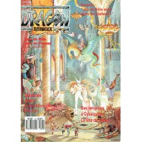 Dragon Radieux N° 23 (revue de jeux de rôle et de plateau) 005