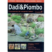 Dadi & Piombo N° 19 (Il trimestrale dei wargamer italiani) 001