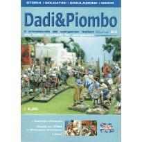 Dadi & Piombo N° 23 (Il trimestrale dei wargamer italiani)