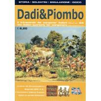 Dadi & Piombo N° 24 (Il trimestrale dei wargamer italiani)