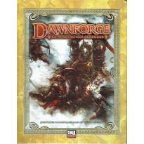 Dawnforge - Le Berceau des Légendes (jdr d20 System en VF) 001
