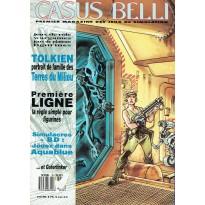 Casus Belli N° 55 (magazine de jeux de rôle)