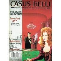 Casus Belli N° 47 (magazine de jeux de rôle)
