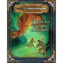 Le Bastion des Ames Damnées (jdr Dungeons & Dragons 3.0 et 3.5)