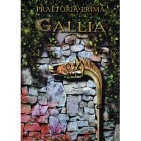Gallia (jeu de rôle Praetoria Prima en VF)