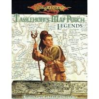 Tasslehoff's Map Pouch - Legends (Dragonlance d20 System en VO)