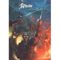 Confidenza II - Livre 1 (jdr Shade en VF)