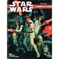 La Guerre des Etoiles - Le jeu de rôle (jdr Star Wars D6 en VF)