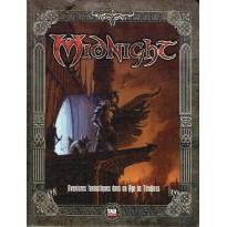 Midnight - Livre de base 1ère édition (jdr Système d20 en VF)
