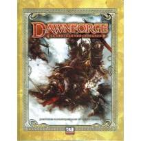 Dawnforge - Le berceau des légendes (jdr d20 System en VF)