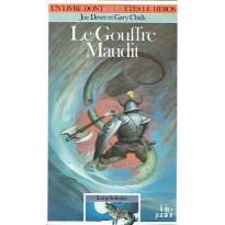 297 - Le Gouffre Maudit (Un livre dont vous êtes le Héros - Gallimard) 002