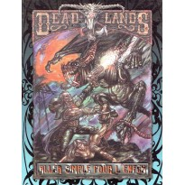 Aller simple pour l'Enfer (jdr Deadlands en VF) 002