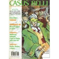 Casus Belli N° 65 (magazine de jeux de rôle) 003