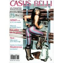 Casus Belli N° 75 (magazine de jeux de rôle) 004