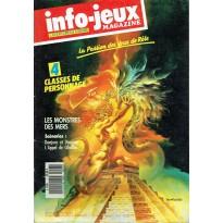 Info-Jeux Magazine N° 7 (La Passion des jeux de rôles) 006