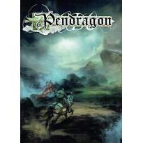 Pendragon - Livre de Base (jdr 3ème édition en VF)