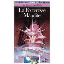 403 - La Forteresse Maudite (Un livre dont vous êtes le Héros - Gallimard)