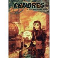 Cendres - Jeu de rôle post-apocalyptique (livre de règles jdr en VF) 003