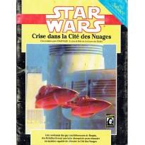Crise dans la Cité des Nuages (jeu de rôle Star Wars D6) 003