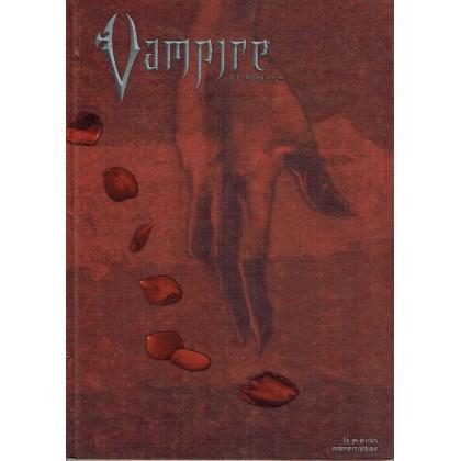 Vampire Le Requiem - Livre de base (jdr d'Hexagonal en VF) 003