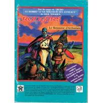 Rangers du Nord - Le Royaume d'Arthedain (jdr JRTM en VF) 005