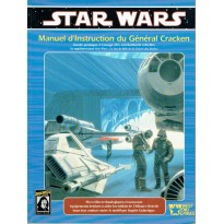 Manuel d'Instruction du Général Cracken (jeu de rôle Star Wars D6)