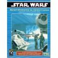 Manuel d'Instruction du Général Cracken (jeu de rôle Star Wars D6) 010