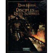 Créatures & Anathèmes (jdr Dark Heresy en VF) 003