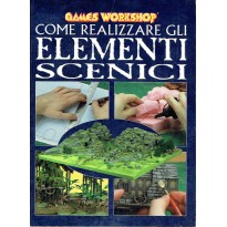 Come realizzare gli elementi scenici (jeu de figurines Games Workshop en italien) 001