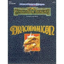 Draconomicon (jdr AD&D 2 - Forgotten Realms en VF)