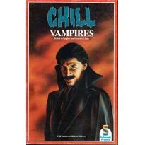 Vampires (jdr Chill 1ère édition Schmidt en VF) 002